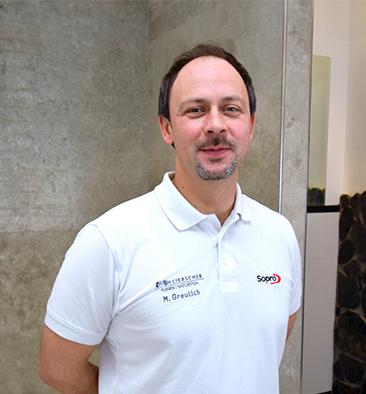 Michael Greulich